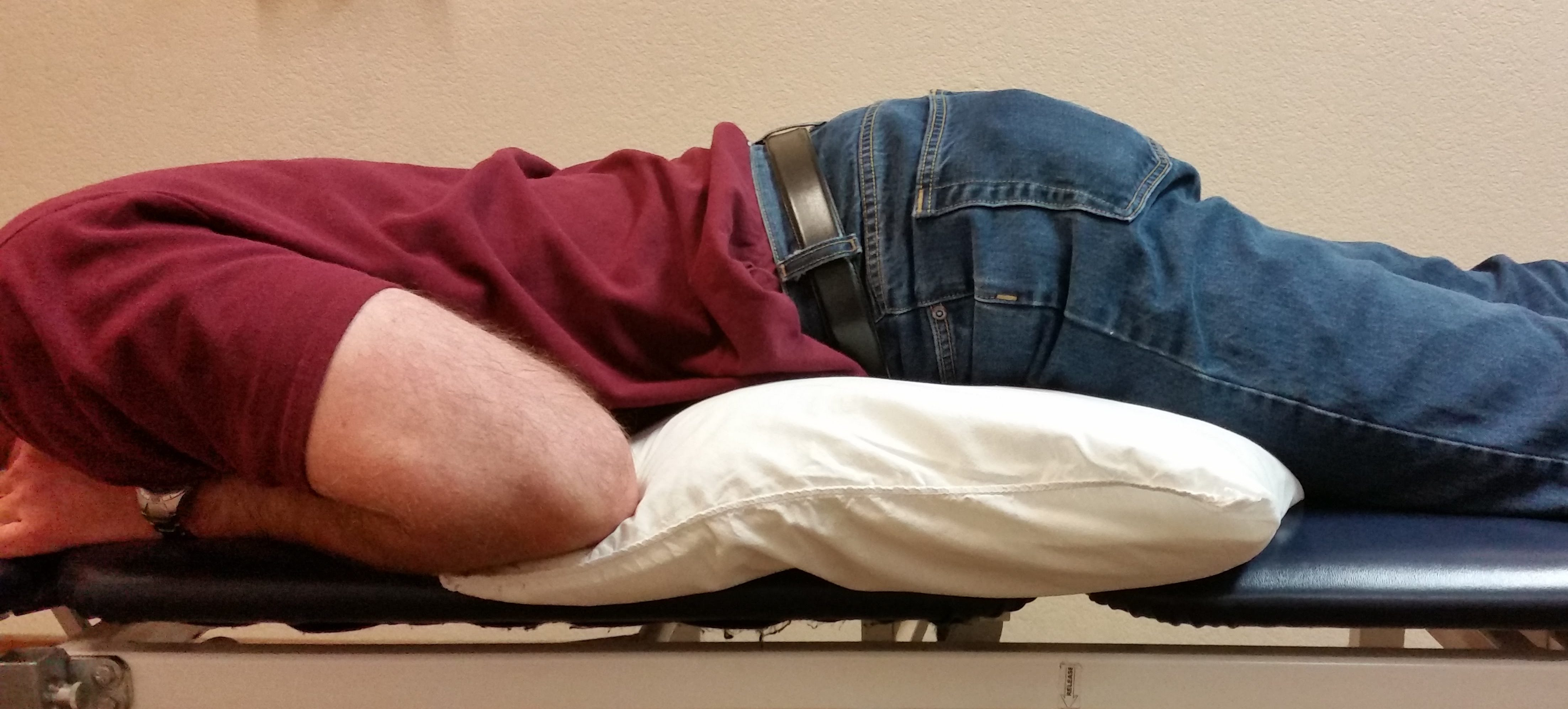 How To Prevent Back Pain When You Sleep Vance Physical